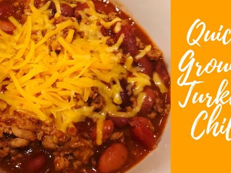 Simple Tasty Chili Recipe