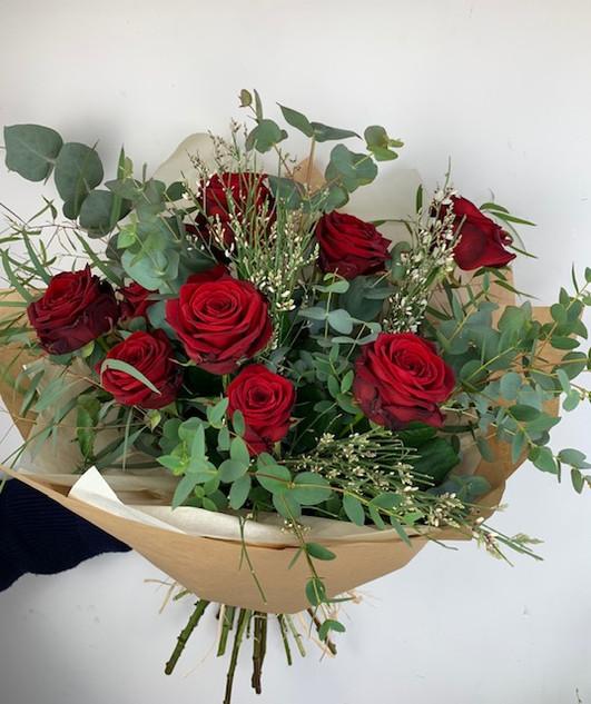 Freya Bouquet £30/£50/£70 Freya Hatbox £50