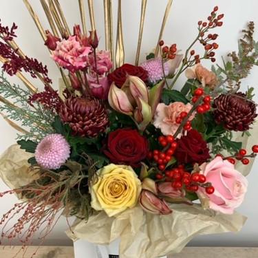 Ember Bouquet
