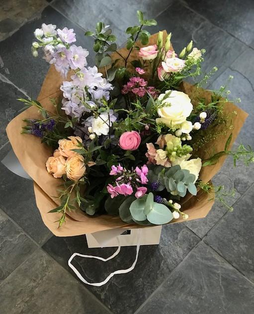 Medium Seasonal Gift Bouquet