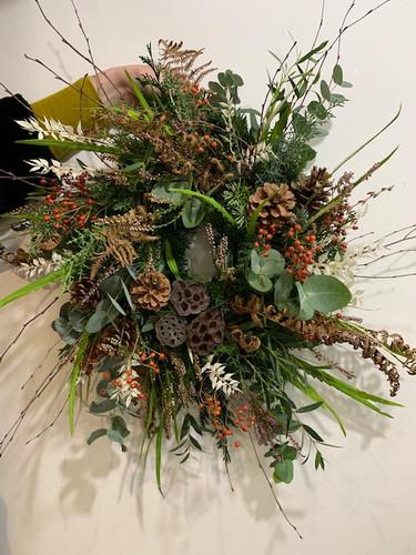 Bespoke Door Wreaths