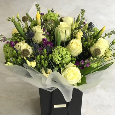 Large Seasonal Gift Bouquet