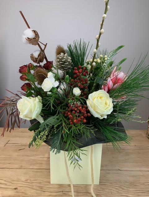 Eve Bouquet