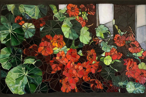 Botanical Mosaic Decoded