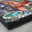Thumbnail: Tidepool mosaic wall art