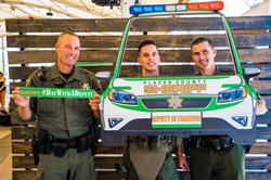 Sheriff Day with a Deputy18-022