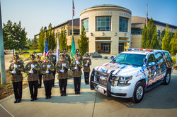 Placer Sheriff Honor Guard18-004