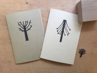 Hand Made ノート