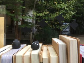 「BOOKS & SCENE」📕にお越しいただき、ありがとうございました。