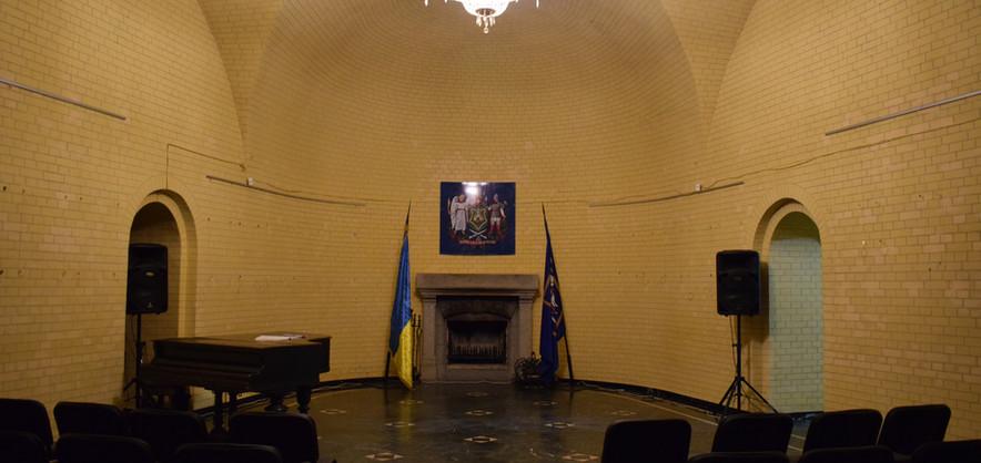 Камінна зала