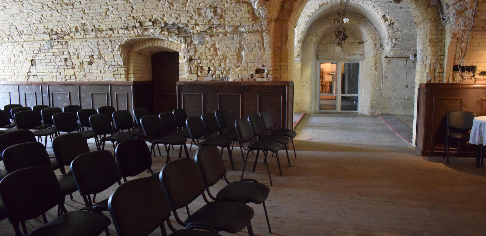 Виставкова зала