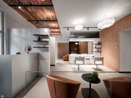 Bankhotel / KUDIN architects on Archdaily