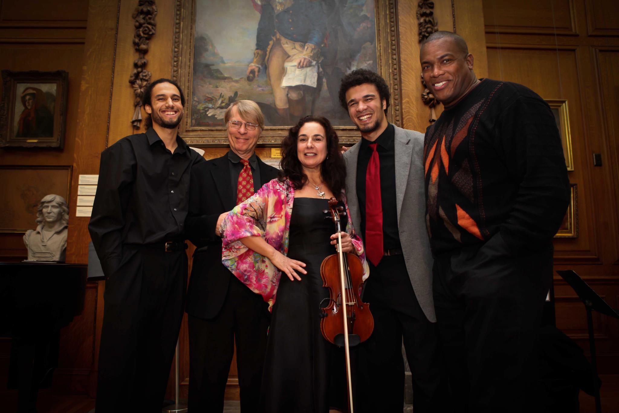 Ensemble Elektra 2011