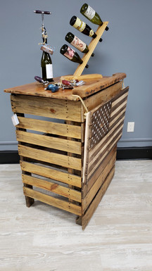 Pallet Bar from $150