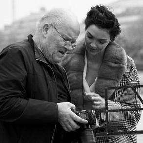 Addio a Peter Lindbergh l'iconico maestro della fotografia