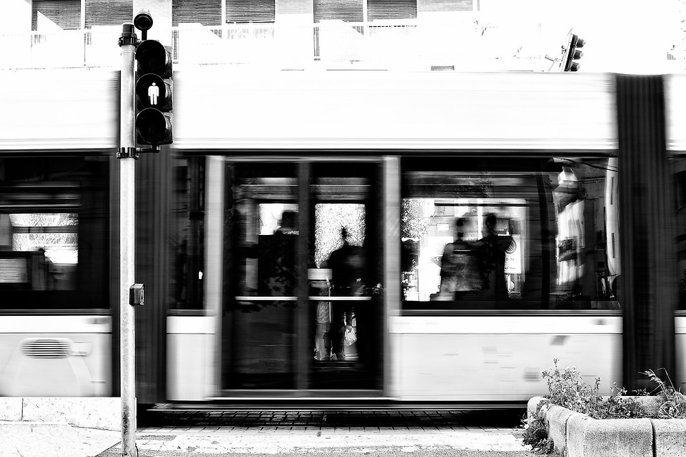 Le migliori fotografie di street photography