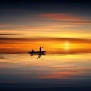 A che ora tramonta il sole al mare e in montagna?