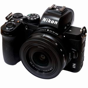 2 Obiettivi Nikon Mirrorless di Nuova generazione 2021