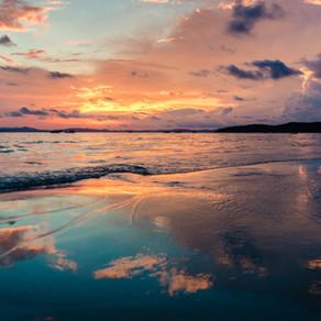 Come fotografare il tramonto con la tua reflex o mirrorless senza errori