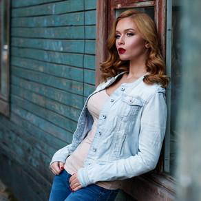 Consigli da una modella professionista?
