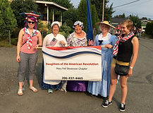parade banner with members.jpg