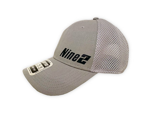 Nine2 Comfy Fit OTTO Gray Hat