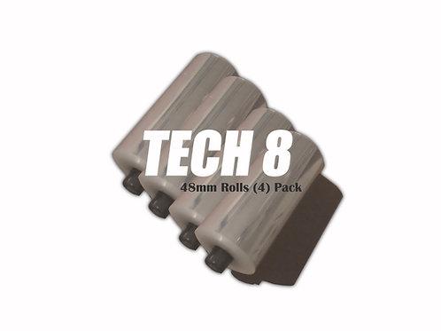 48mm Rolls (4 Pack)