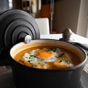 Arroz de Bacalhau com ovo Estrelado 5.jpg