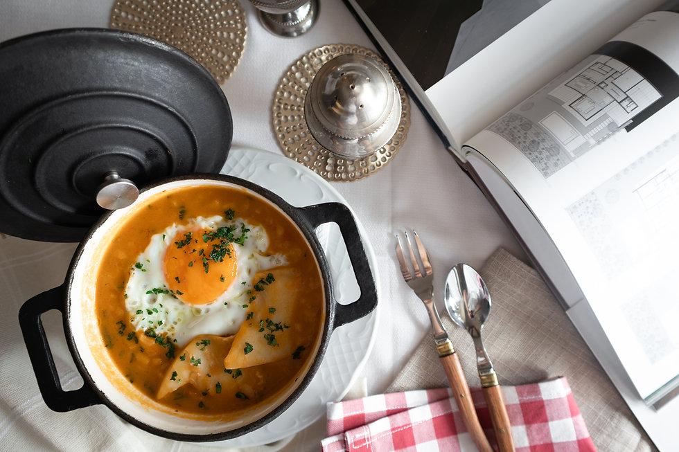 Arroz de Bacalhau com ovo Estrelado 2.jpg