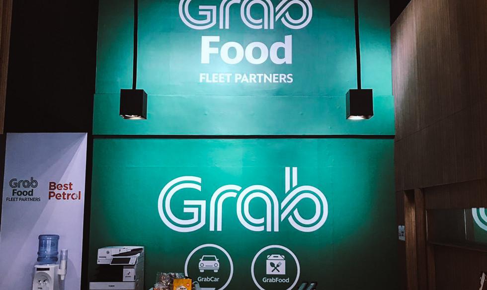 Grab SG