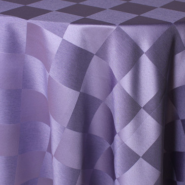 Silk Imperial Check - 5 Colors