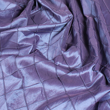 Pintuck - 11 Colors