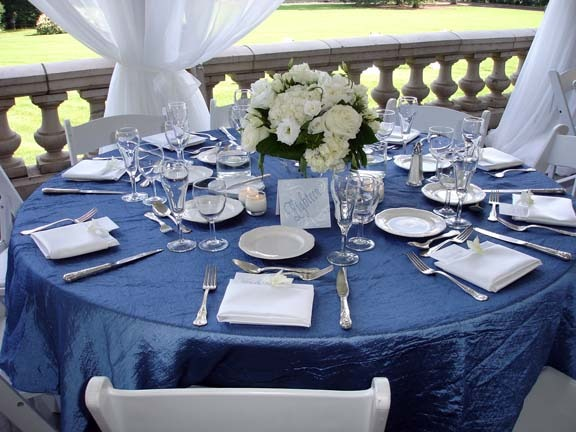 Lets Do Linens Tablecloth Linen Rentals Nj Pa Md
