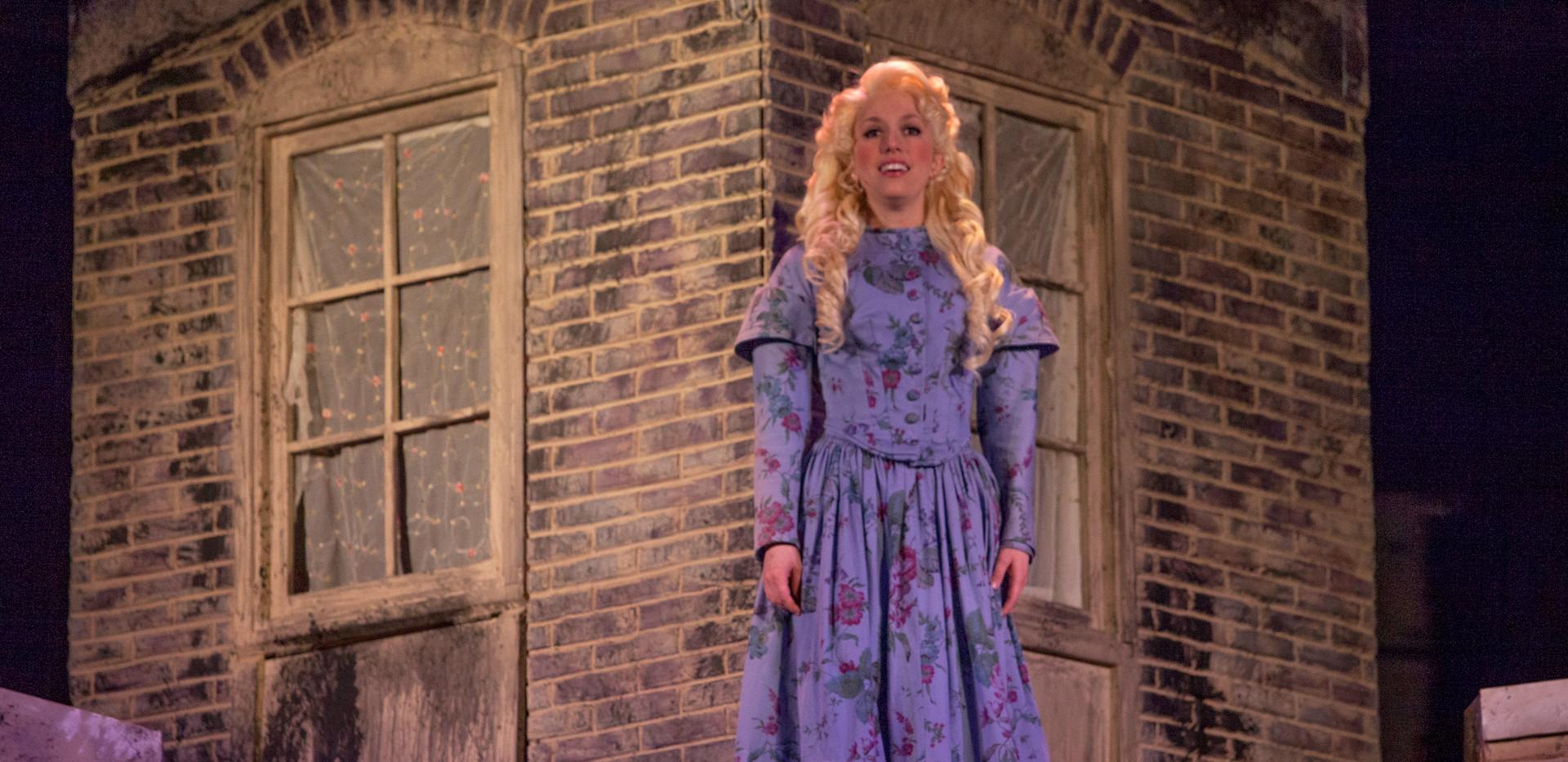Eileen Engel as Johanna