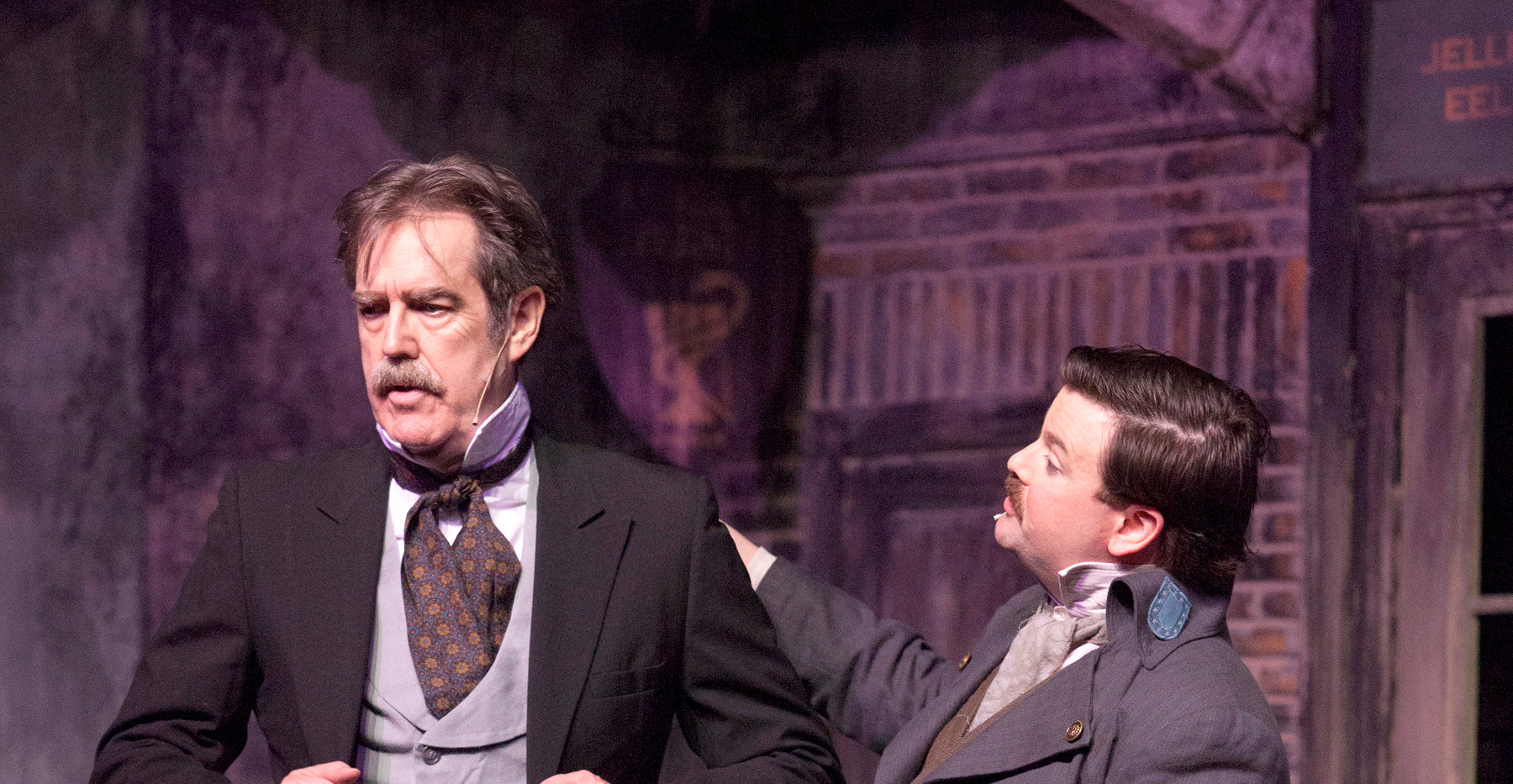 Judge Turpin & Beadle Bamford