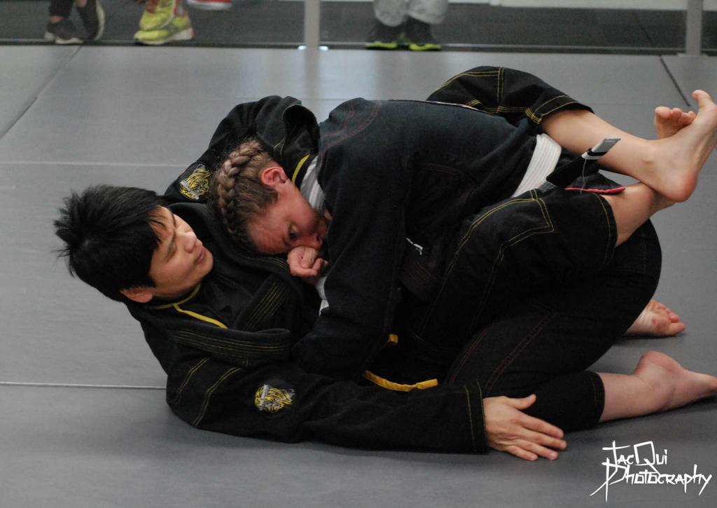 Brazilian Jiu Jitsu | Empty Jacket BJJ | Canning Vale, Australia