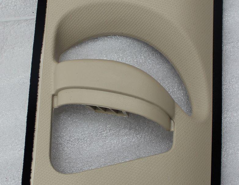 Ajustador de cinturón de seguridad