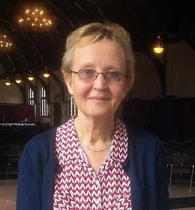 Marge Loundon Moody