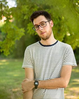 Dylan Bannister