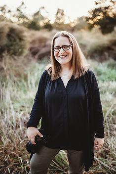 Sara McAllister