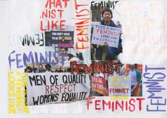 Feminist Poster2