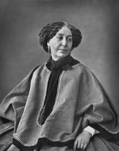 Aurore Dudevant