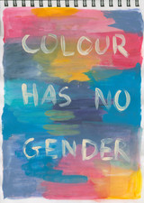 colour has no gender 01