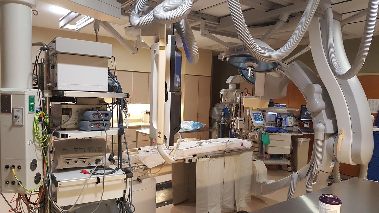 UPS o no breaks para equipos de rayos X