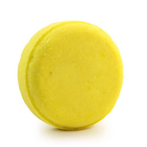 Citrus Shine Shampoo Bar