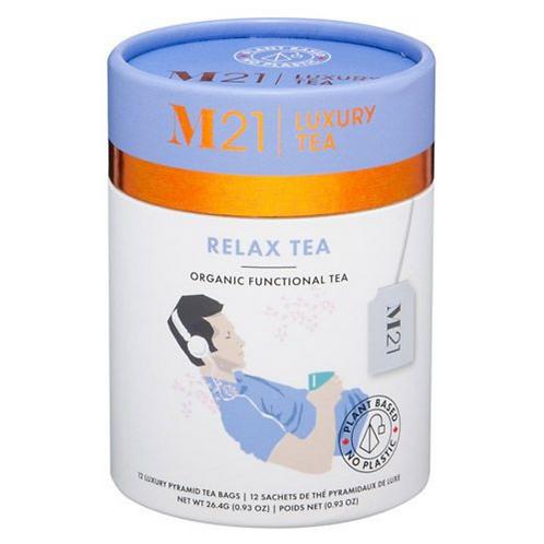 M21 Luxury Tea