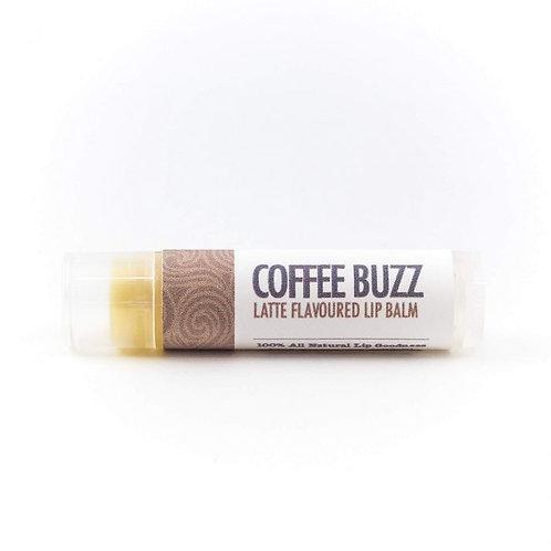 Coffee Buzz Lip Balm