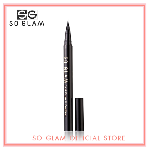 So Glam Just Draw It Eyeliner