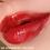 Thumbnail: So Glam Plummy Water Lip Tint 08 Strawberry Paloma