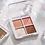 Thumbnail: So Glam Petite Pocket Eyeshadow Palette 02 Golden Gate Bridge